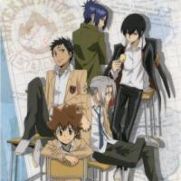 Shonen Stomp: Katekyo Hitman Reborn Edition