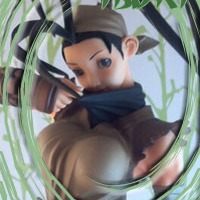 Ibuki Streetfighter III From Megahouse 2008 Edition