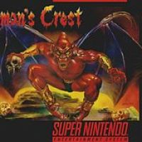 Classic Game Review: Demon's Crest SNES