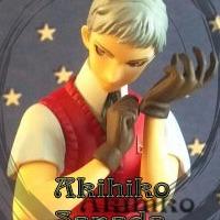 Sanada Akihiko, Persona 3, Kotobukiya, 1/10th scale