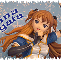 Rina Ogata 1/8 Good Smile Company