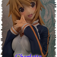 Charlotte Dunois 1/8 Alter