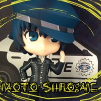 Naoto Shirogane, Special Kuji Platinum