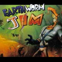 Classic Game Review: Earthworm Jim (SNES) GROOVY!!!