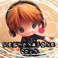Persona 4 One Coin, Kotobukiya