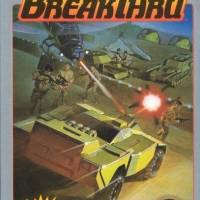 Classic Game Review: Breakthru (NES) Sommore Dyin!!