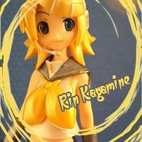 Kagamine Rin Sega