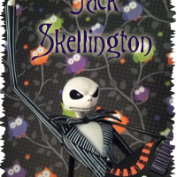 Jack Skellington Sega
