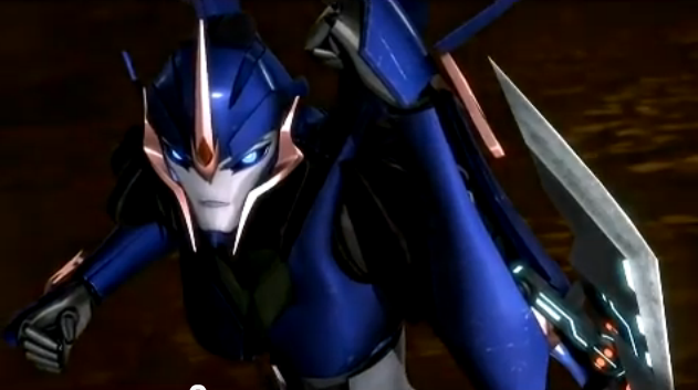 Transformers Prime Overview – Part 2: The Characters and