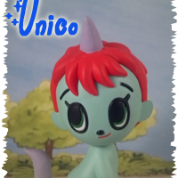 Tiny Treasure: Unico