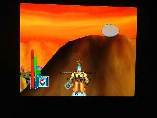 Guardian gameplay