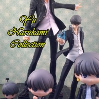 Collection Within A Collection January 2013: Yu Narukami