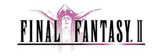 FinalFantasyII