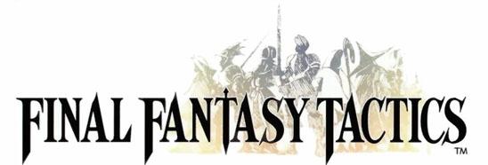 FinalFantasyTactics