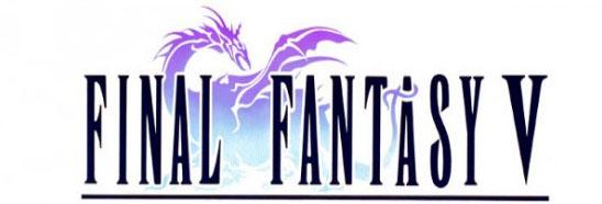 FinalFantasyV