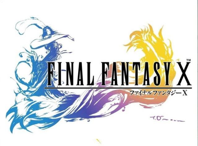 FinalFantasyX