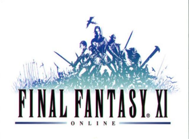 FinalFantasyXI