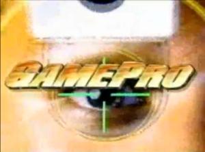 GameProTV logo