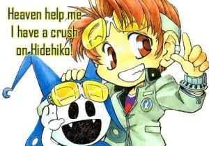 Hidehiko Crush