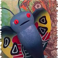 Mothman-Furyu