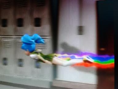 Suki Rainbow