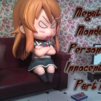 Megaten Monday Persona 2 Innocent Sin Part 13