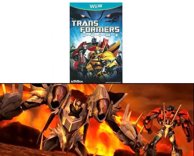 Transformers Prime Title card