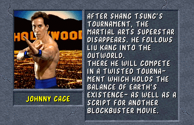 Johnny Cage9