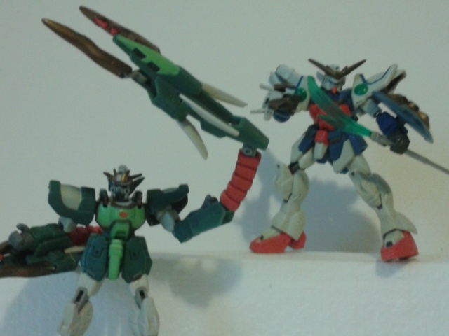 Altron and Shenlong Units