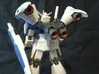 GP01 Full Vernian