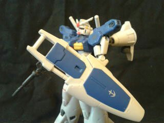GP01 Shield