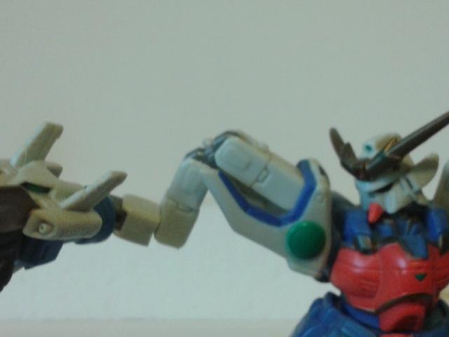 Shenlong arm extend2