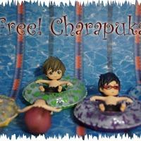 Free Charapuka- Ensky