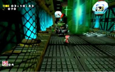 Amy Playthrough Escape from Zero