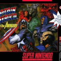 Captain America and The Avengers Review (SNES)