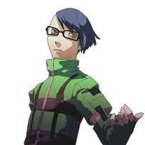 Jin Shirato