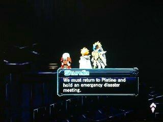 platina meeting