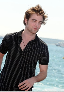 Cannes Film Festival 2009 - Robert Pattinson Photocall