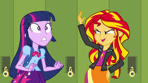 Shimmer and Twilight