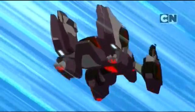 Anime Speed Lines