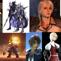 Where Have All The Good Guys Gone: Final Fantasy Edition