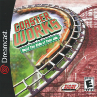 Coaster Works (Sega Dreamcast) Review