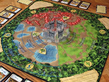Castle Panic1
