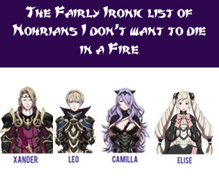 nohriannothate