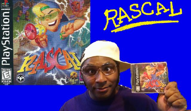 Rascal Thumbnail