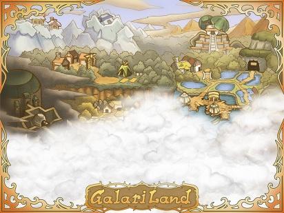Galarilandmap