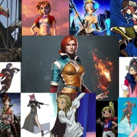An Unhealthy Rant: Women in Gaming