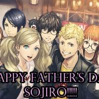 Character Spotlight June 2017: Sojiro Sakura