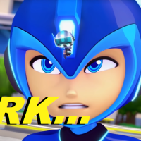 Mega Man Fully Charged Episodes 1 and 2 - Fairly Urk