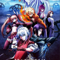 CF Anime Reviews - Chronos Ruler